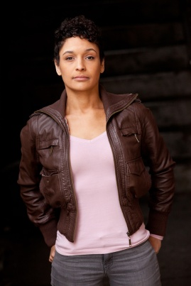 Vanessa R. Butler, actor