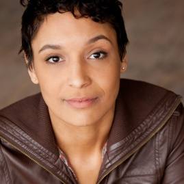 Vanessa R. Butler, stage and film actor